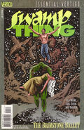 Essential Vertigo Swamp Thing Vol 1 11