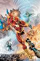 Flash Bart Allen 0010
