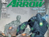 Green Arrow Vol 4 15