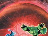 Greykil (Green Lantern Animated Series)