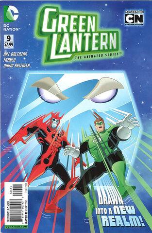 File:Green Lantern The Animated Series Vol 1 9.jpg