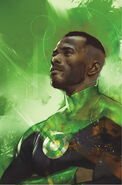 Green Lantern The Lost Army Vol 1 3 Variant B