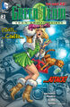 Green Team Teen Trillionaires Vol 1 2