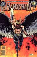 Hawkman Vol 3 0