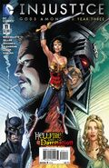 Injustice Year Three Vol 1 11