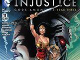Injustice: Gods Among Us: Year Three Vol 1 11