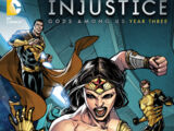 Injustice: Gods Among Us: Year Three Vol 1 16 (Digital)