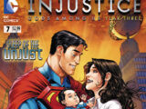 Injustice: Gods Among Us: Year Three Vol 1 7