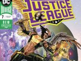 Justice League Vol 4 7