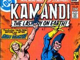 Kamandi Vol 1 59