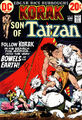 Korak Son of Tarzan Vol 1 50
