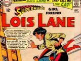 Superman's Girl Friend, Lois Lane Vol 1 66