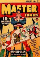 Master Comics 17