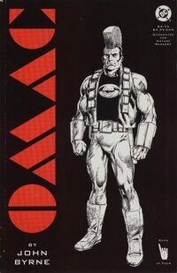 OMAC Vol 2 (1991-1991) 200?cb=20060316150906