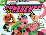 Powerpuff Girls Vol 1 29