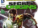 Secret Origins Vol 3 3