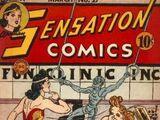 Sensation Comics Vol 1 27