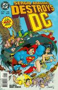 Sergio Aragones Destroys DC 1