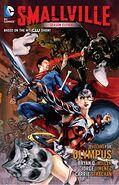 Smallville Season 11 Olympus TPB