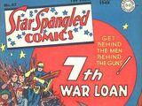 Star-Spangled Comics Vol 1 47