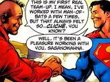 Super-Chief II (New Earth)