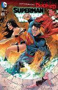 Superman-Wonder Woman Vol 1 12