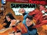 Superman/Wonder Woman Vol 1 12