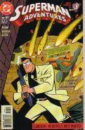 Superman Adventures Vol 1 37
