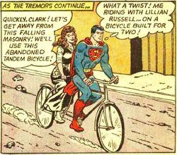 Superman Earth-One 010