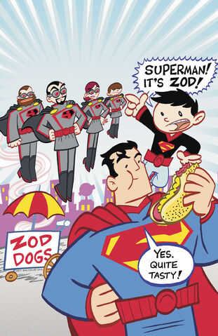 File:Superman Family Adventures Vol 1 10 Textless.jpg