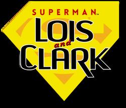 Superman Lois and Clark (2015) logo1
