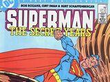 Superman: The Secret Years Vol 1 4