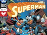 Superman Vol 4 44