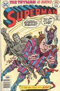 Superman v.1 305