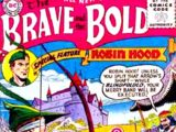 The Brave and the Bold Vol 1 5