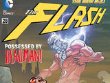 The Flash Vol 4 28