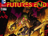 The New 52: Futures End Vol 1 43