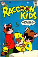 The Raccoon Kids Vol 1 64
