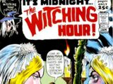The Witching Hour Vol 1 18