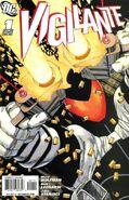 Vigilante Vol 3 1A
