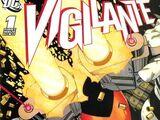 Vigilante Vol 3 1