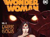 Wonder Woman: Dark Gods (Collected)