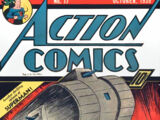 Action Comics Vol 1 17