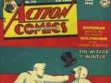 Action Comics Vol 1 116