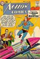Action Comics Vol 1 246