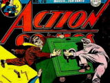 Action Comics Vol 1 70