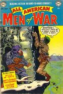All-American Men of War Vol 1 4