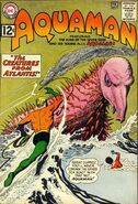 Aquaman Vol 1 7