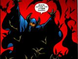 Bruce Wayne (Earth-33)