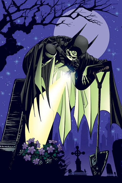 Image - Batgirl Cassandra Cain 0053.jpg | DC Database